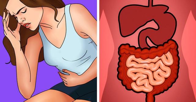 10 dấu hiệu chứng tỏ cơ thể chứa nhiều độc tố - Ảnh 1.