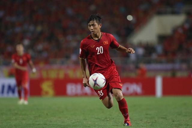 Cầu thủ Phan Văn Đức được PTI chi trả chi phí chữa trị tại Singapore - Ảnh 1.