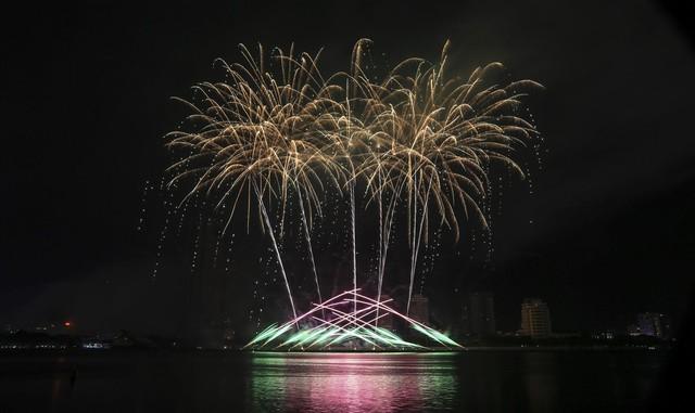 Lễ hội pháo hoa quốc tế Đà Nẵng –DIFF 2019- ngàn lẻ chuyện kể trên bầu trời đêm - Ảnh 3.