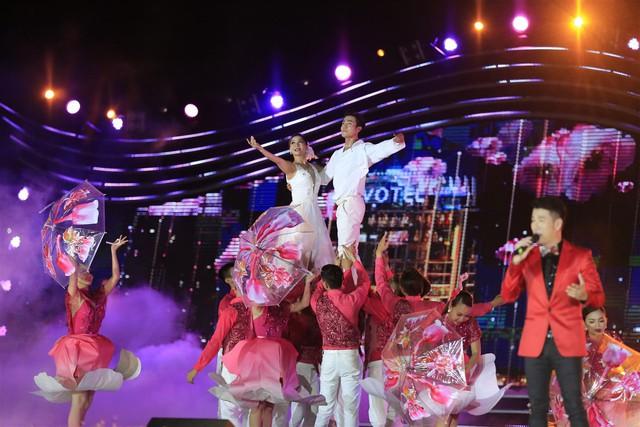 Lễ hội pháo hoa quốc tế Đà Nẵng –DIFF 2019- ngàn lẻ chuyện kể trên bầu trời đêm - Ảnh 4.
