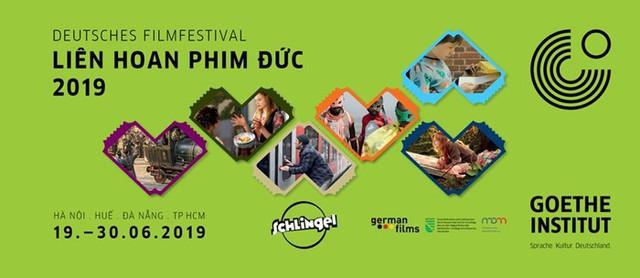 Liên hoan Phim Đức Schlingel 2019″ tại Việt Nam - Ảnh 1.