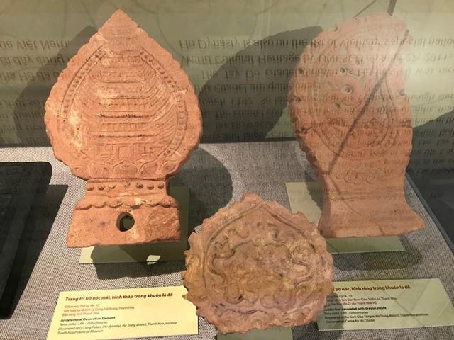 Ngắm sách vàng, kiếm vàng và các bảo vật quốc gia tại Bảo tàng lịch sử - Ảnh 9.