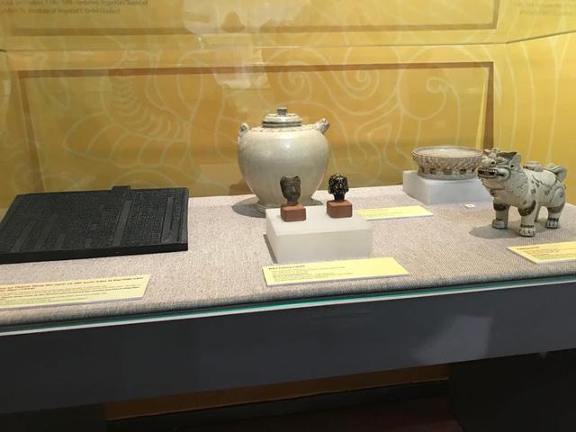 Ngắm sách vàng, kiếm vàng và các bảo vật quốc gia tại Bảo tàng lịch sử - Ảnh 10.
