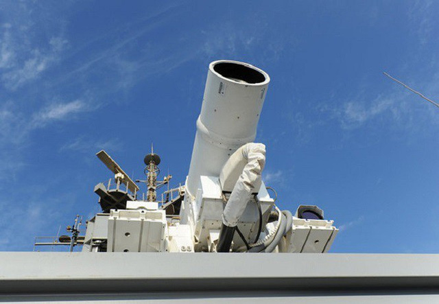 Trung Quốc và Mỹ đối phó nhau ở cấp độ quân sự tại Djibouti - Ảnh 2.