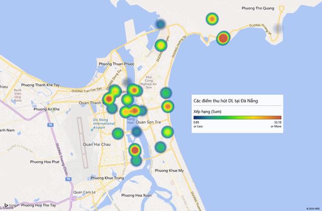 Đà Nẵng sắp triển khai dịch vụ xe đạp công cộng tại khu vực trung tâm thành phố - Ảnh 1.