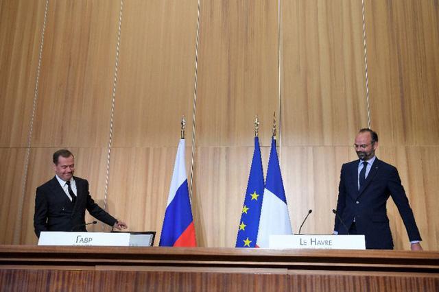 Tín hiệu gì từ gặp gỡ trực tiếp bất ngờ Nga – Pháp? - Ảnh 1.