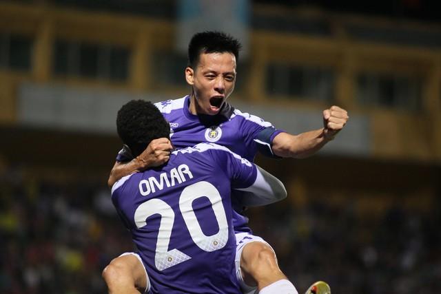 Đội bóng nào sẽ chờ đội Hà Nội FC và B.Bình Dương ở bán kết liên khu vực AFC Cup 2019? - Ảnh 1.