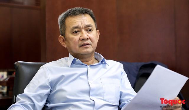 Trước chỉ đạo của Phó Thủ tướng Trương Hoà Bình, Bộ Giao thông Vận tải giải trình về thua lỗ của Jetstar Pacific và việc bổ nhiệm nhân sự tại Vietnam Airlines - Ảnh 2.