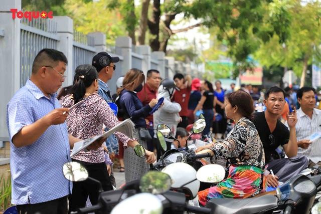 Đà Nẵng có 31 thí sinh vắng thi môn Ngữ văn - Ảnh 1.