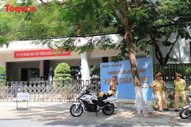 Đà Nẵng có 31 thí sinh vắng thi môn Ngữ văn - Ảnh 10.