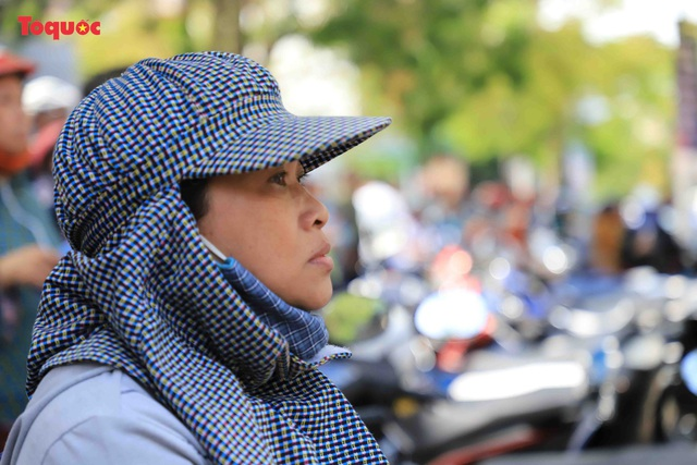 Đà Nẵng có 31 thí sinh vắng thi môn Ngữ văn - Ảnh 2.