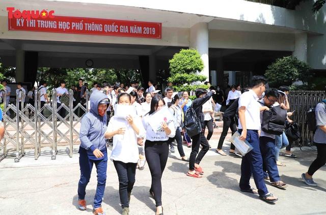 Đà Nẵng có 31 thí sinh vắng thi môn Ngữ văn - Ảnh 5.