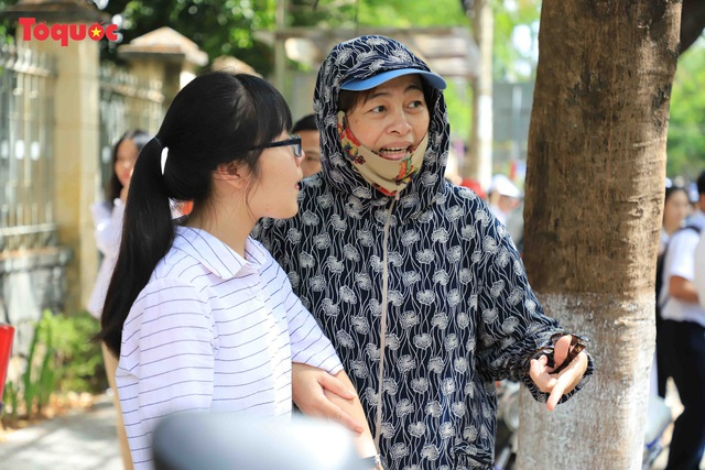 Đà Nẵng có 31 thí sinh vắng thi môn Ngữ văn - Ảnh 9.