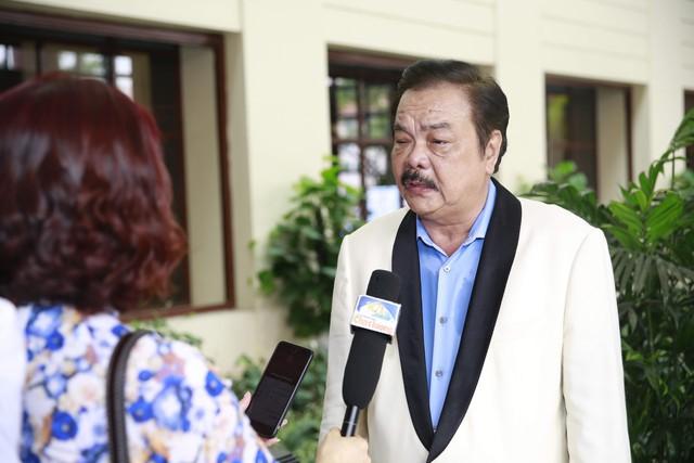 """CEO Trần Quí Thanh: """"Giải Vàng Chất lượng quốc gia khẳng định doanh nghiệp sản xuất, kinh doanh sản phẩm, dịch vụ đẳng cấp thế giới"""" - Ảnh 2."""