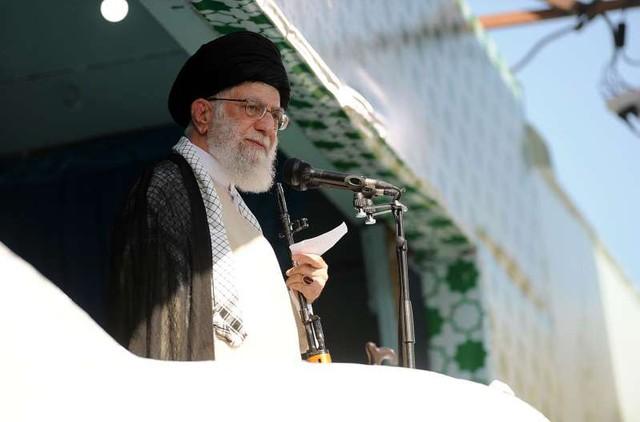 Vén màn sức mạnh thực sự của trừng phạt mới Mỹ dành cho Iran - Ảnh 1.