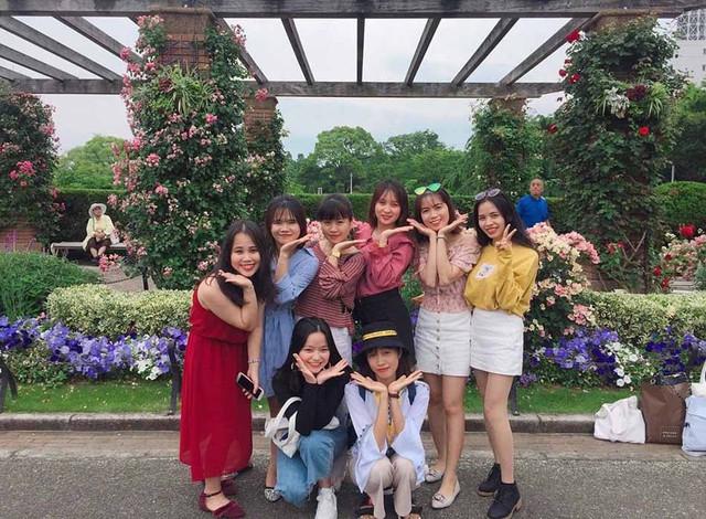 ĐH Đông Á tạo dựng cơ hội cuộc đời cho sinh viên - Ảnh 4.