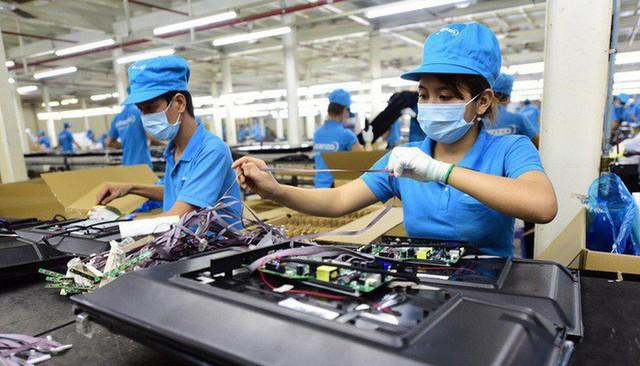 Diễn đàn Doanh nghiệp Việt Nam giữa kỳ 2019: Vai trò của cộng đồng doanh nghiệp trong phát triển bền vững - Ảnh 1.