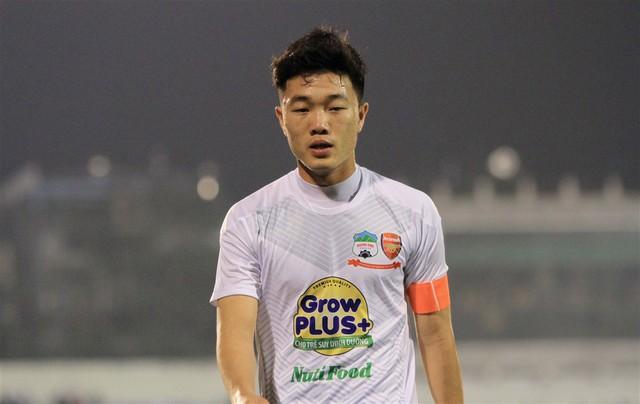 Xuân Trường sẽ trở về khoác áo Hoàng Anh Gia Lai trong lượt về V-League 2019 - Ảnh 1.