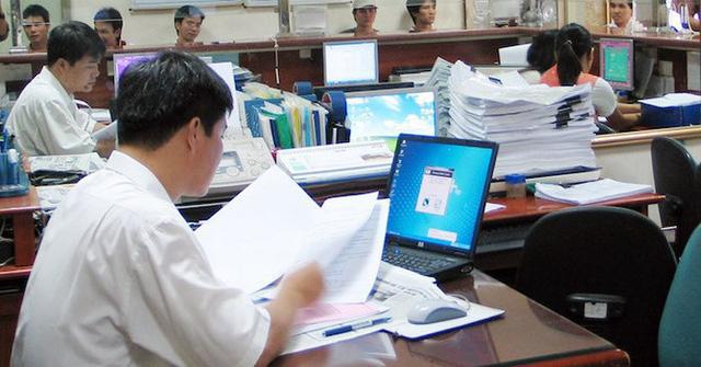 Nghị định mới về vị trí việc làm và biên chế công chức: quy định 2 trường hợp được điều chỉnh biên chế - Ảnh 1.
