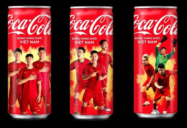 Quảng cáo sản phẩm Coca-Cola không phù hợp thuần phong mỹ tục Việt Nam bị chấn chỉnh  - Ảnh 1.