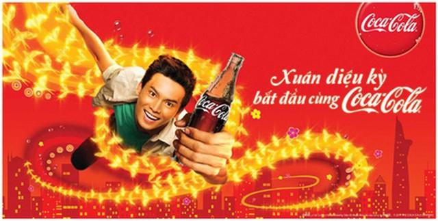 Bắc Giang chấn chỉnh hoạt động quảng cáo sản phẩm Coca-Cola - Ảnh 1.