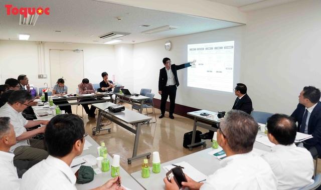Chính sách mới trong tiếp nhận sinh viên Việt Nam thực tập nghề nghiệp hưởng lương và làm việc tại Nhật Bản - Ảnh 1.