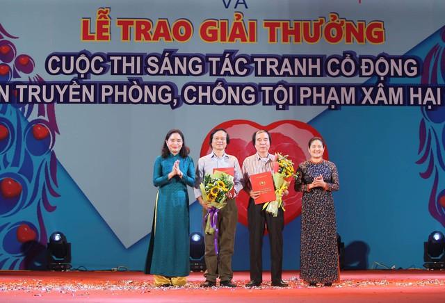 Khai mạc Ngày hội Gia đình Việt Nam 2019 - Ảnh 3.
