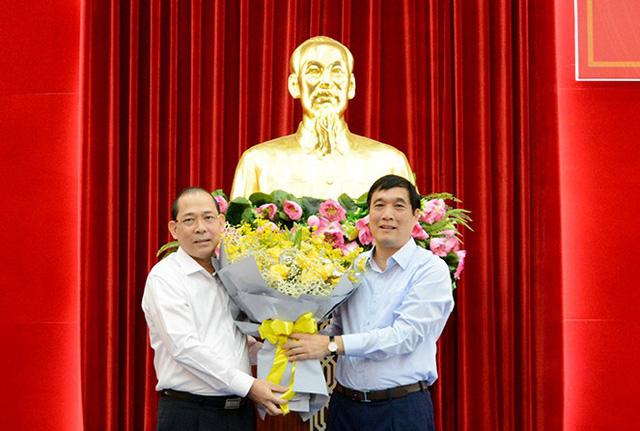 Nhân sự mới ở Đảng bộ các tỉnh Nghệ An, Quảng Ngãi và Phú Thọ - Ảnh 1.
