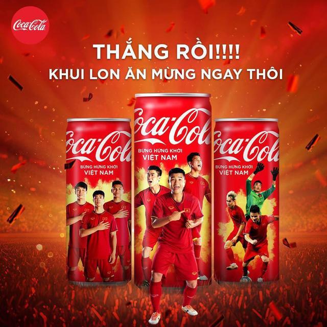 Coca - Cola gửi thư phúc đáp Bộ VHTTDL và nhận lỗi vi phạm quảng cáo - Ảnh 1.
