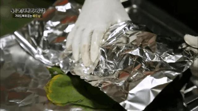 Thêm một món ngon Việt Nam được lên sóng đài EBS Hàn Quốc, nhưng người Việt chưa chắc ai cũng có dịp thử qua - Ảnh 3.