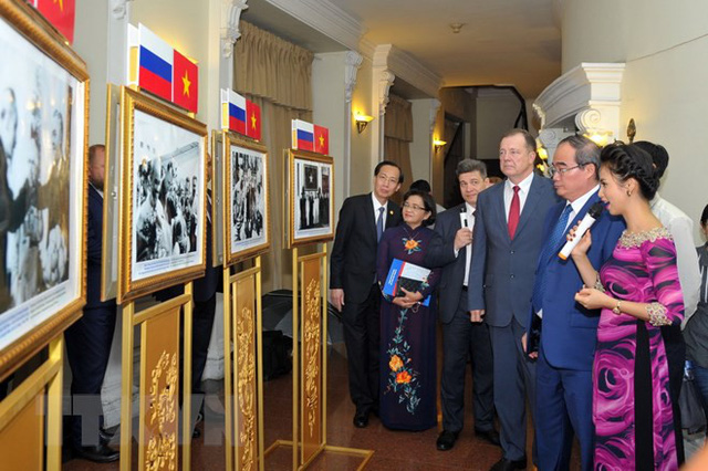 Nhiều hoạt động kỷ niệm 50 năm thực hiện Di chúc của Chủ tịch Hồ Chí Minh - Ảnh 1.
