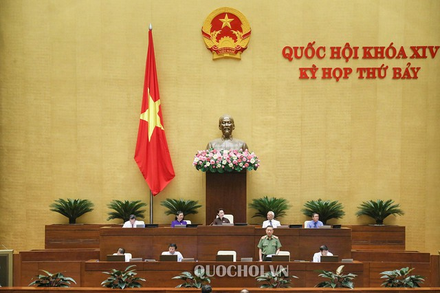 Bộ trưởng Tô Lâm: Giá ma túy trong nước chưa cao, nguồn cung ma tuý từ nước ngoài vào vẫn phức tạp - Ảnh 1.