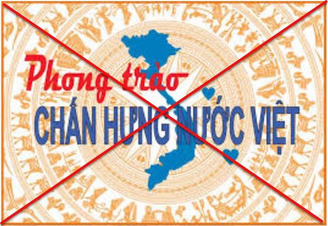 Đằng sau sự thật về những lời cổ súy chiêu bài Chấn hưng nước Việt để xuyên tạc lịch sử - Ảnh 1.