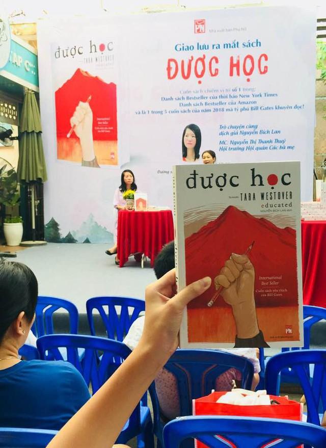 Dịch giả Nguyễn Bích Lan cùng chia sẻ về câu chuyện có thật gây chấn động toàn nước Mỹ - Ảnh 1.