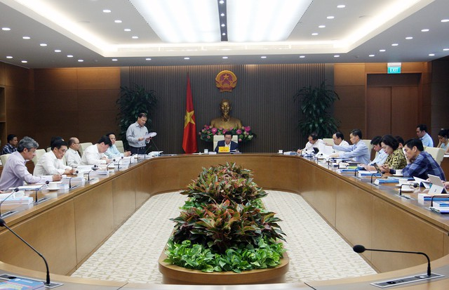 Phó Thủ tướng: Coi trọng dự báo các vấn đề phát sinh của thương mại thế giới - Ảnh 2.
