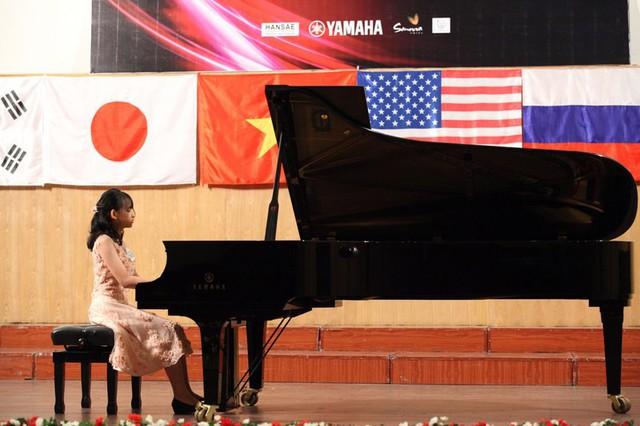 Sắp diễn ra cuộc thi piano Thành phố Hồ Chí Minh năm 2019 - Ảnh 1.