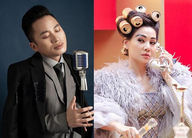 Bị nghi ẩn ý tới Thu Minh, Tùng Dương chính thức rạch ròi câu chuyện Diva - Ảnh 1.