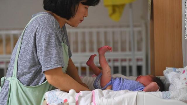 Khi một đứa trẻ Hàn Quốc được sinh ra: Bất ngờ từ số tuổi được định đoạt? - Ảnh 1.