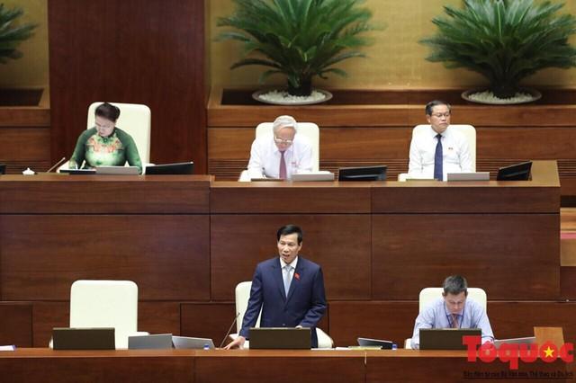 Bộ trưởng Nguyễn Ngọc Thiện trả lời về năng lực cạnh tranh du lịch Việt Nam  - Ảnh 1.