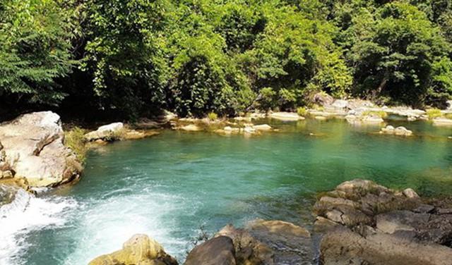 Tiếp tục khai thác thử nghiệm sản phẩm du lịch Khám phá thiên nhiên, tìm hiểu văn hóa cộng đồng người Vân Kiều - Ảnh 1.