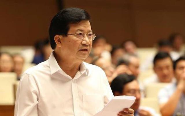 Phó Thủ tướng Trịnh Đình Dũng: Có tình trạng cấp phép dự án tràn lan, theo phong trào - Ảnh 1.