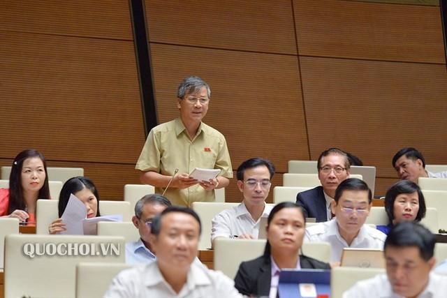 GDP Việt Nam giảm 6.000 tỷ đồng trong 5 năm tới do tác động chiến tranh thương mại Mỹ- Trung - Ảnh 1.