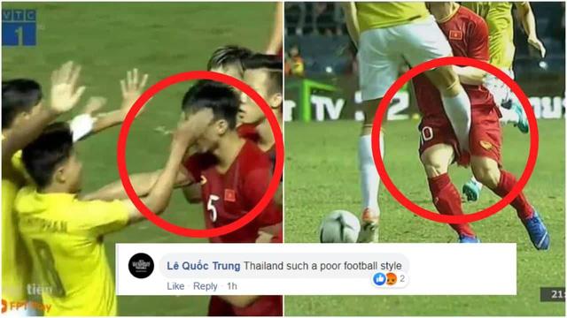 Báo quốc tế: Dậy sóng mạng xã hội từ màn chơi xấu của Thái Lan trước Việt Nam - Ảnh 1.