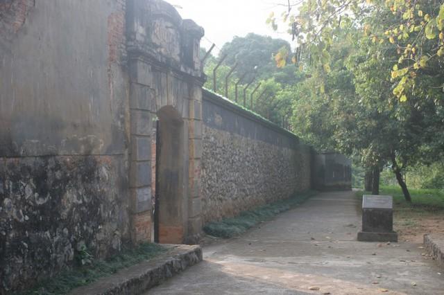 Chính phủ phê duyệt Quy hoạch bảo quản, tu bổ Di tích quốc gia đặc biệt Nhà tù Sơn La - Ảnh 1.