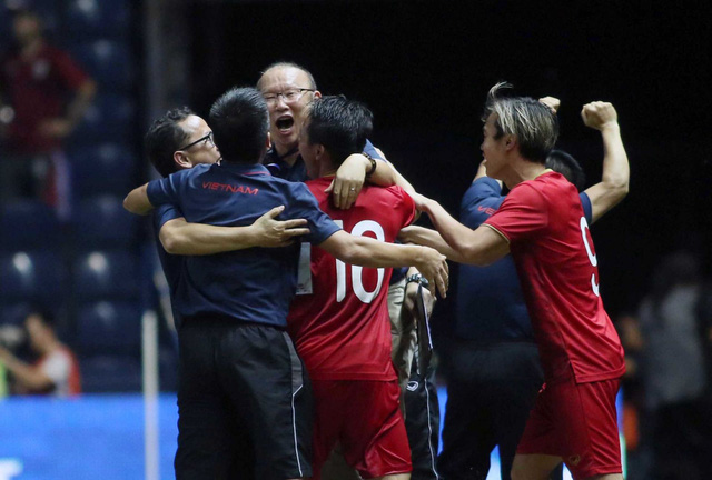 Thái Lan, Trung Quốc hai thái cực trước nguy cơ cùng bảng với tuyển Việt Nam ở vòng loại World Cup 2022 - Ảnh 1.