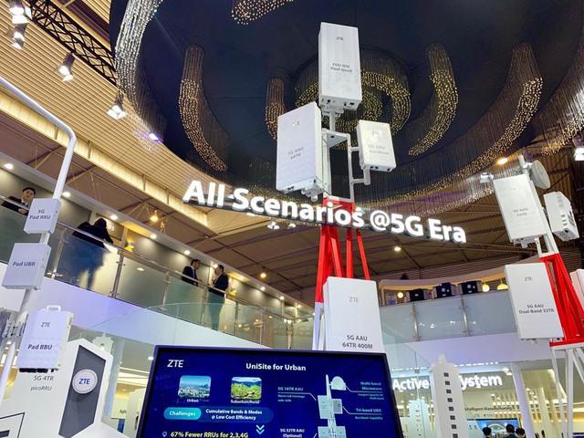 Trung Quốc tung cửa cho kỉ nguyên 5G: Liệu có vượt qua sóng gió Huawei cùng nguy cơ đòn giáng Mỹ? - Ảnh 3.