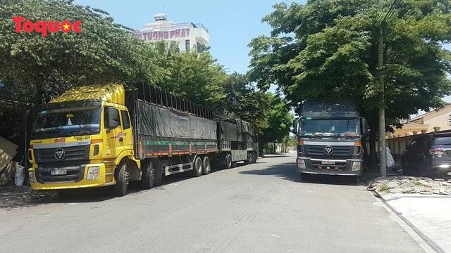 Nguy cơ ô nhiễm môi trường từ cơ sở kinh doanh trứng gia cầm giữa trung tâm Đà Nẵng - Ảnh 2.