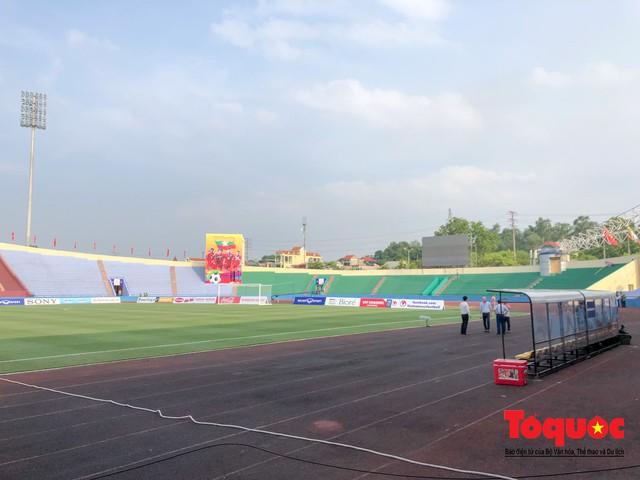Người hâm mộ đất Tổ sẵn sàng tiếp lửa cho U23 Việt Nam - Ảnh 14.
