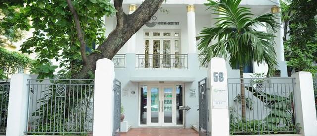 Viện Goethe Hà Nội tuyển dụng nhân sự cho một số vị trí  - Ảnh 1.