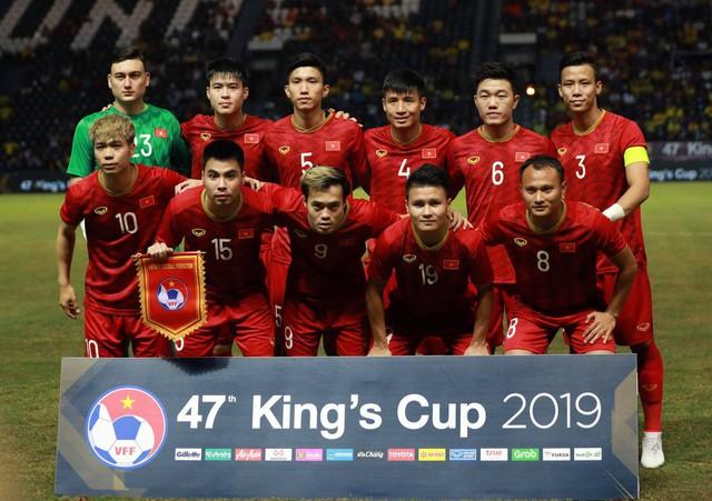 Trực tiếp: ĐT Việt Nam vs ĐT Curcao: Đấu súng gay cấn, Curacao giành ngôi vương Kings Cup 2019 - Ảnh 6.